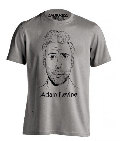 Adam Levine Abu Misty