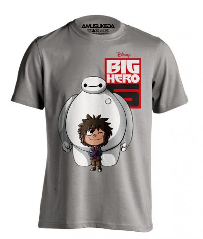Chibi Big Hero 6 Abu Misty
