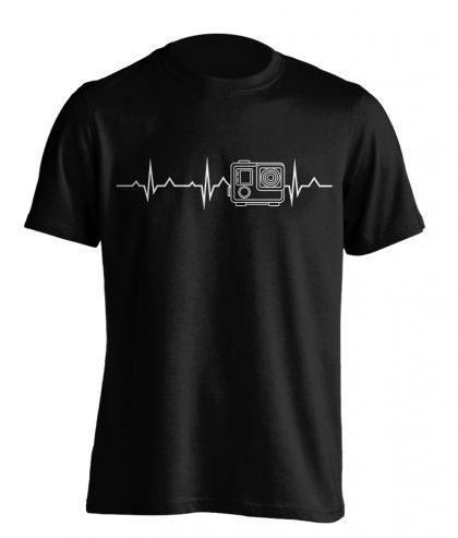 Gopro Heartbeat