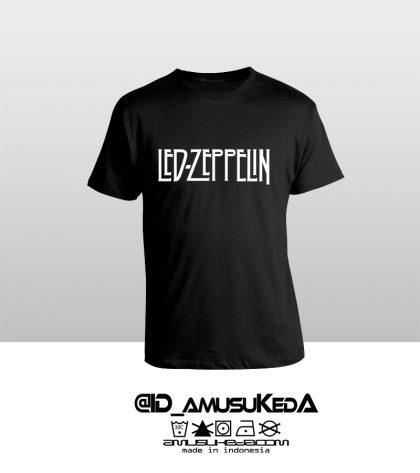 Led Zeppelin Hitam