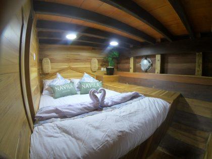 Open Trip Komodo Phinisi Navila 3D2N 005