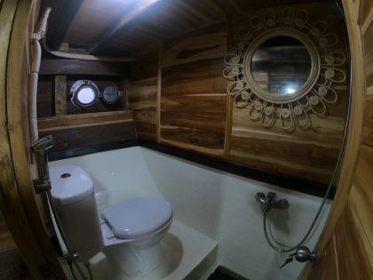 Open Trip Komodo Phinisi Navila 3D2N 006