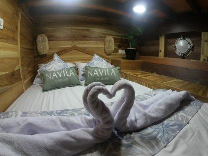Open Trip Komodo Phinisi Navila 3D2N 007