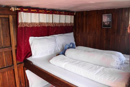 Private Trip Komodo Kapal Vini 013