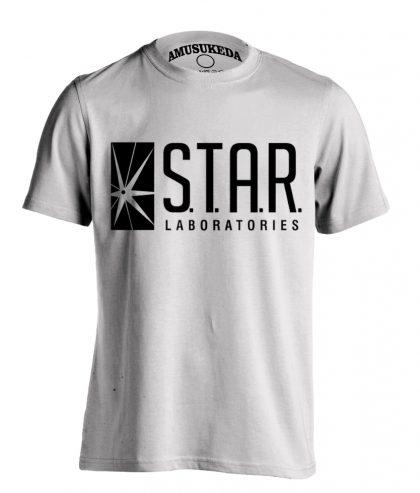 Star Labs Putih