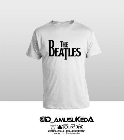 The Beatles Putih